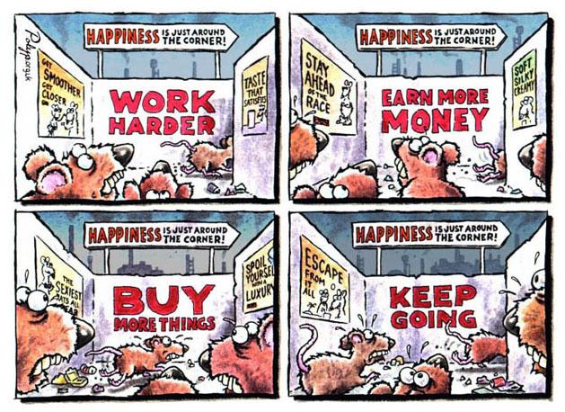 American Dream Cartoons Memes